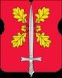 герб Переделкина